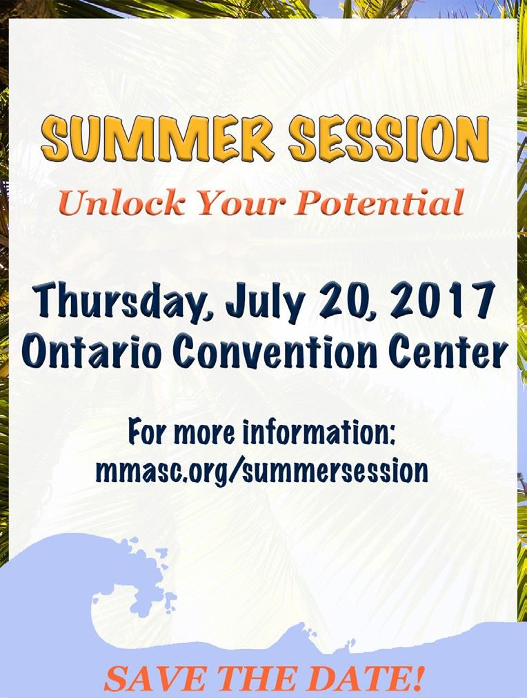MMASC_SummerSession